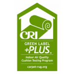 Green Label Plus logo