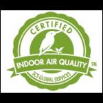SGS Indoor Air Quality logo